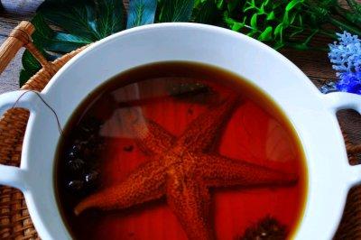 海星祛痰湯