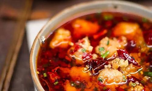自制水煮虾滑|日食记的做法