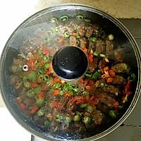 肉酿茄子#我要上首页挑战家常菜#的做法图解9