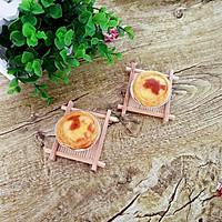 蛋挞#有颜值的实力派#的做法图解7
