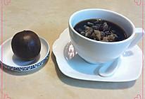 罗汉果银耳茶的做法