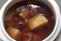 花生木瓜章鱼汤(下奶汤)的做法