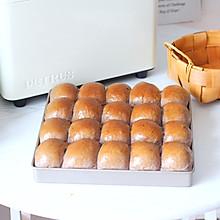 黑米小餐包: