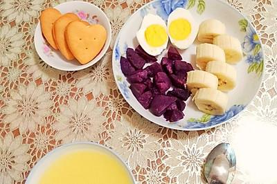2017.6.6.早餐