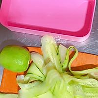 #厨房有维达洁净超省心#轩的不重样早餐的做法图解10