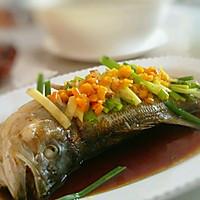 清蒸鲈鱼:15分钟搞定美味蒸鱼图解的做法图解6
