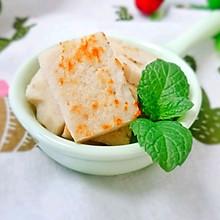 10M+自制鱼豆腐:宝宝辅食营养食谱菜谱