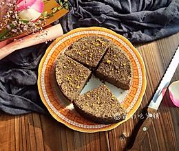 软糯可口的黑米糕的做法