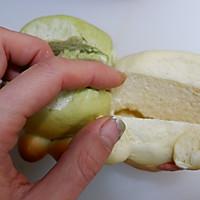 小熊排包三明治的做法图解2