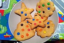 超简单-香酥全麦饼干的做法