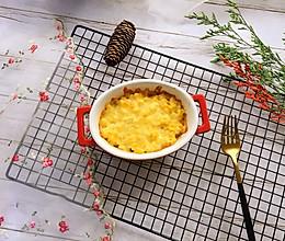 #硬核菜谱制作人#芝士奶油玉米的做法