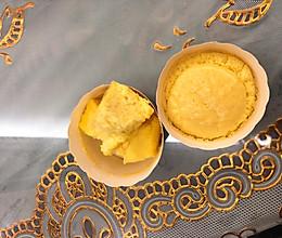 纸杯蛋糕(儿童无糖版)的做法