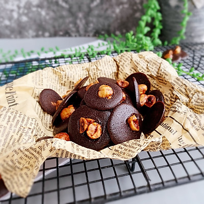榛子巧克力脆脆片