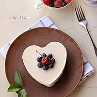 ·奥利奥冻芝士蛋糕·零失误的完美下午茶的做法图解9