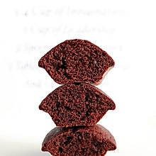 #硬核菜谱制作人#巧克力蛋糕
