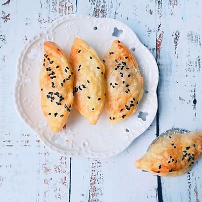 芒果酥【蛋挞皮版】