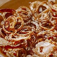 【干煸花菜】这样炒菜配米饭,干香入味一级鲜!的做法图解2