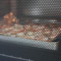 超快手蒜蓉烤虾的做法图解5