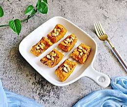松子烤南瓜#下饭红烧菜#的做法