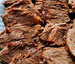 #换着花样吃早餐#牛肉两吃之酱牛肉与牛肉炖土豆的做法