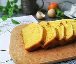 细腻松软的经典黄油蛋糕的做法
