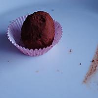 【小嶋rumi】生巧克力——简单到难以想象,好吃到难以想象的做法图解7