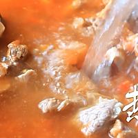 番茄牛腩   宝妈享食记的做法图解12