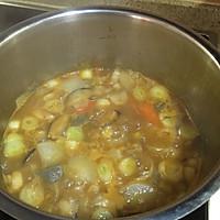 味增汤的做法图解6