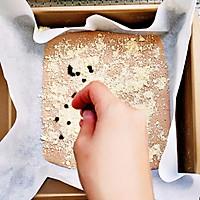 #爱好组-低筋#像饼干的可可蛋糕酥的做法图解8