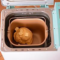 肉松小面包的做法图解3