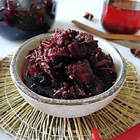 菌菇素辣酱#无腊味,不新年#的做法图解20