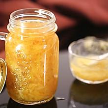 蜂蜜柚子茶-迷迭香