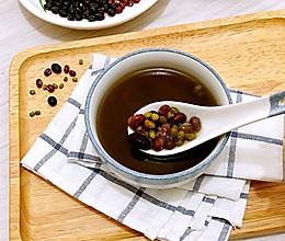 三伏要喝三豆汤(祛火、解乏、消痱子)的做法