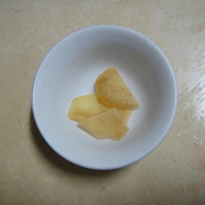 上海年夜饭必备-菠萝糖醋排骨的做法 步骤2