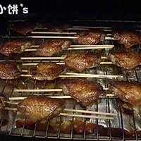 【中式口味烤翅】的做法图解8