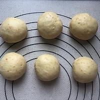 不加一滴水的香橙面包的做法图解6