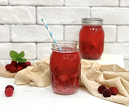 #520,美食撩动TA的心!#冰镇杨梅汁的做法