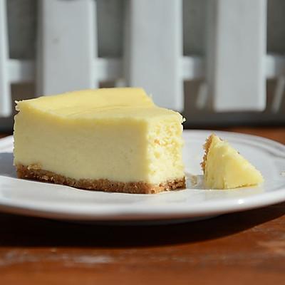 榴莲芝士蛋糕---让爱的人爱死