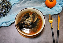 #快手又营养,我家的冬日必备菜品#老酒炖乌鸡,滋补好汤的做法