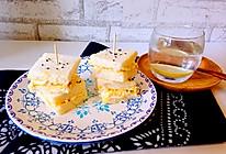 早餐系列—鸡蛋三明治的做法