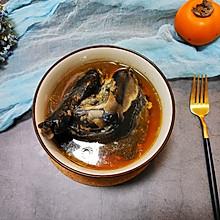 #快手又营养,我家的冬日必备菜品#老酒炖乌鸡,滋补好汤