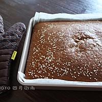 冬季养生必备红枣蛋糕的做法图解12