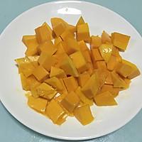 芒果椰汁西米露的做法图解5