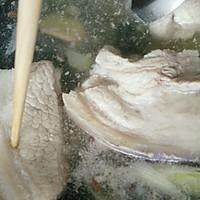 手撕包菜#太太乐鲜鸡汁中式#的做法图解1