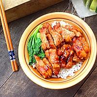 日式照烧鸡排饭的做法图解10