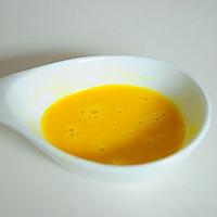 豆苗鸡蛋汤的做法图解3