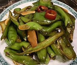 #炎夏消暑就吃「它」#爽口下饭腌辣椒的做法