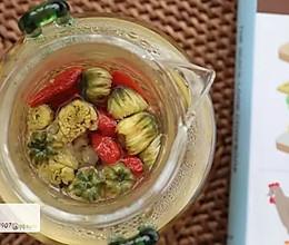节气调理 | 疏肝明目的枸杞菊花茶的做法
