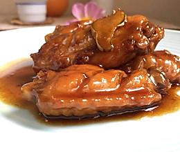 可乐鸡翅•美味十分简单十分的做法