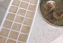 猪棒骨高汤的做法